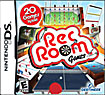 Buy Games - Rec Room Games - Nintendo DS