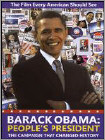 Barack Obama: People&#39;s President - The Campaign That Changed History - DVD
