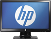 "HP - Pavilion 27"" LED HD Monitor - Black"