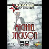 Karaoke: Michael Jackson Hits - Various - CD