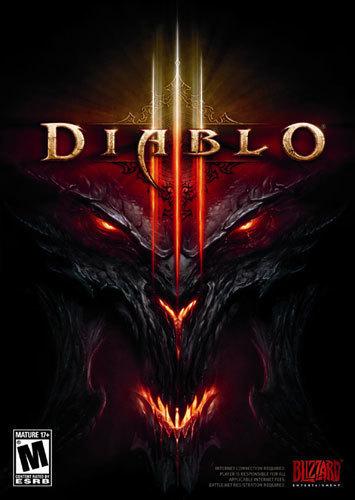 Diablo III - Mac|Windows
