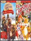 Emmet Otter's Jug-Band Christmas/The Christmas Toy [2 Discs] - DVD