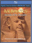 18073157 Mummies: Secrets of the Pharaohs (IMAX) Blu ray Review