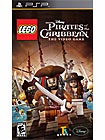 LEGO Pirates of the Caribbean: The Video Game - PSP