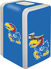 Boelter - Kansas Jayhawks Portable Party Fridge
