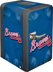 Boelter - Atlanta Braves Portable Party Fridge