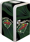 Boelter - Minnesota Wild Portable Party Fridge