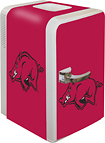 Boelter - Arkansas Razorbacks Portable Party Fridge