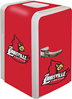 Boelter - Louisville Cardinals Portable Party Fridge