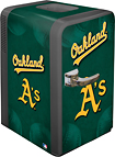 Boelter - Oakland A's Portable Party Fridge