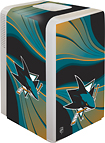 Boelter - San Jose Sharks Portable Party Fridge
