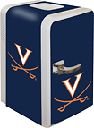 Boelter - Virginia Cavaliers Portable Party Fridge