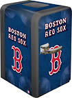 Boelter - Boston Red Sox Portable Party Fridge