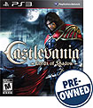 Castlevania: Lords of Shadow - PRE-OWNED - PlayStation 3
