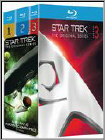 Star Trek: Original Series - Three Season Pack - Blu-ray Disc