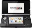 Nintendo Nintendo 3DS - Cosmo Black