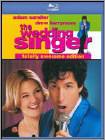 Wedding Singer (Mcsh Ws Spec Sub Ac3 Dol Dts) (Blu-ray) ~ Adam S... Cover Art