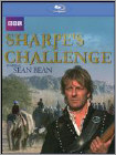18358859 Sharpes Challenge Blu ray Review
