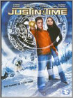 Justin Time - Widescreen Subtitle AC3 Dolby - DVD