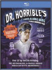 Dr. Horrible's Sing-Along Blog - Blu-ray Disc