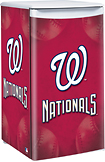 Boelter - Washington Nationals 32 Cu Ft Compact Refrigerator