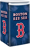 Boelter - Boston Red Sox 32 Cu Ft Compact Refrigerator