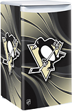 Boelter - Pittsburgh Penguins 32 Cu Ft Compact Refrigerator