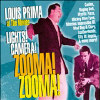 Lights! Camera! Zooma! Zooma! - CD