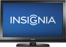 Insignia 42 inch Class 1080p 120Hz LCD HDTV<br />