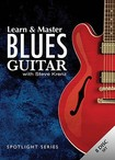 Hal Leonard - Learn & Master Blues Guitar Instructional DVDs and CD