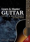 Hal Leonard - Learn & Master Guitar Setup and Maintenance Instructional DVD