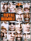 WWE: Royal Rumble 2011 - Fullscreen AC3 Dolby