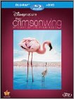 The Crimson Wing: Mystery of the Flamingos Blu ray Review photo