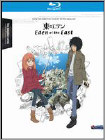 Eden of the East Blu ray Review photo