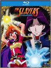 18687275 Slayers Evolution R Blu ray Review