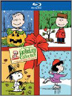 Peanuts Holiday Collection [3 Discs/Blu-ray] - Box - Blu-ray Disc