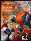 Generator Rex 1 (2 Disc) - DVD