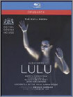 Alban Berg: Lulu Blu ray Review photo