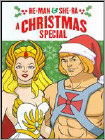 He-Man & She-Ra Christmas Special - Fullscreen - DVD