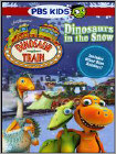 Dinosaur Train: Dinosaurs In The Snow - Widescreen Dolby - DVD