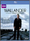18744652 Wallander (Faceless Killers/The Man Who Smiled/The Fifth Woman) Blu ray Review