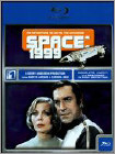 Space: 1999: Season 1 [6 Discs/Blu-ray] - Blu-ray Disc