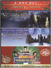 Holiday Classics: Scrooge/Beyond Christmas/March of the Wooden Soldiers [3 Discs] - 3 Disc - DVD
