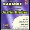 Chartbuster Karaoke: Justin Bieber [CD+G] - Various - CD