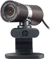 HP - HD-4110 1080p Webcam