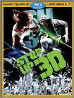 Step Up 3D Blu ray Review photo