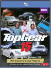18952261 Top Gear: The Complete Season 15 Blu ray Review