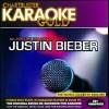 Chartbuster Karaoke Gold: Justin Bieber [CD+G] - Various - CD