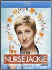 18967997 Nurse Jackie: Season Two Blu ray Review