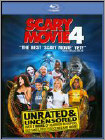 Scary Movie 4 - Widescreen AC3 Dolby - Blu-ray Disc